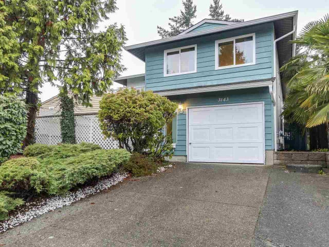 3143 SECHELT DRIVE - New Horizons House/Single Family for sale, 3 Bedrooms (R2378539) #1