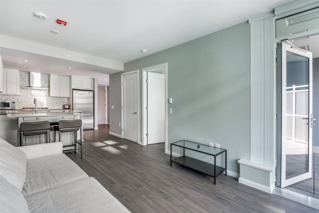 306 520 COMO LAKE AVENUE - Coquitlam West Apartment/Condo for sale, 1 Bedroom (R2413260) #10