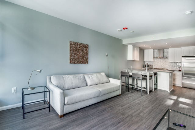 306 520 COMO LAKE AVENUE - Coquitlam West Apartment/Condo for sale, 1 Bedroom (R2413260) #11
