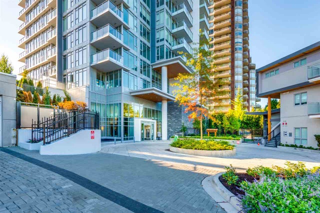 306 520 COMO LAKE AVENUE - Coquitlam West Apartment/Condo for sale, 1 Bedroom (R2413260) #3