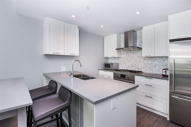 306 520 COMO LAKE AVENUE - Coquitlam West Apartment/Condo for sale, 1 Bedroom (R2413260) #9